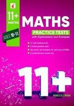 Foxton's 11 Plus Maths Practice Tests