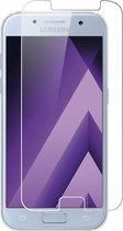 Samsung Galaxy A5 (2017) Glazen tempered glass / Screen protector 2.5D 9H (0.3mm)