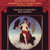 Raff: Symph.No.7<lt></lt>In Den Alpen<gt></gt>