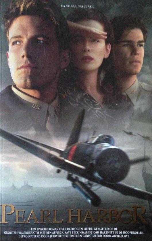 Pearl Harbor - Randall Wallace |