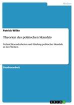 Theorien des politischen Skandals