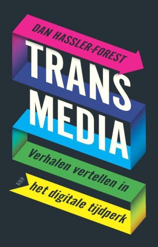 Transmedia - Dan Hassler-Forest |