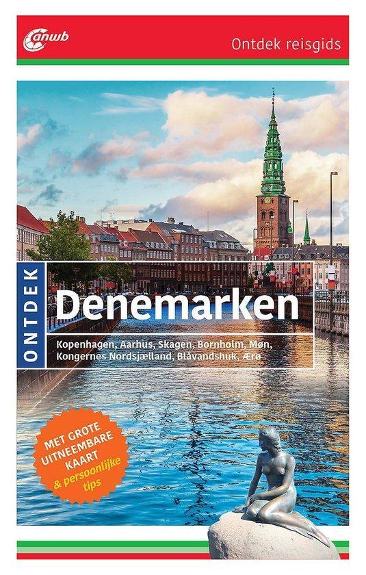 Ontdek Denemarken - Ger Meesters |