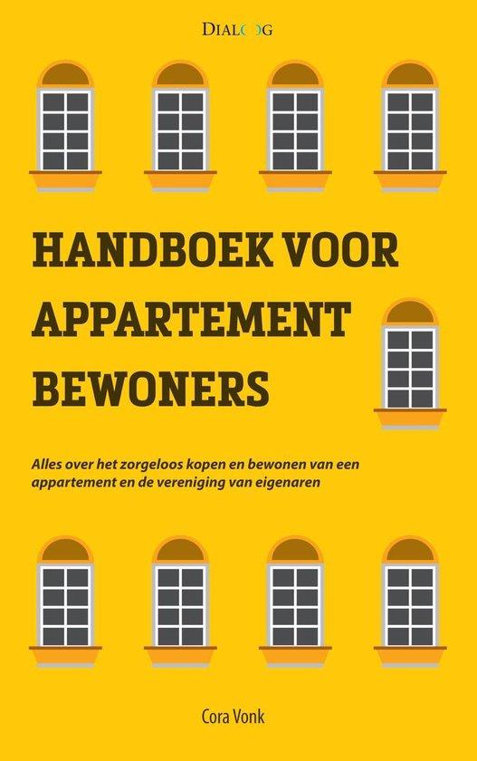 Handboek voor appartementbewoners - Cora Vonk pdf epub
