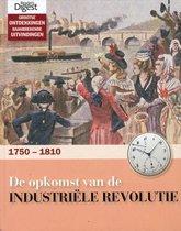 De Opkomst Van De Industriele Revolutie