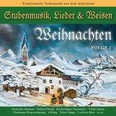 Weihnachten-Stubenmusik,