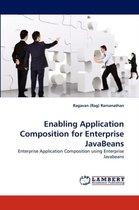 Enabling Application Composition for Enterprise JavaBeans