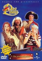 Piet Piraat: De Piratenfanfare (D)