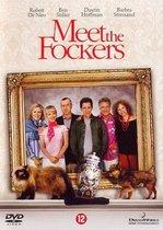 Meet The Fockers (D)