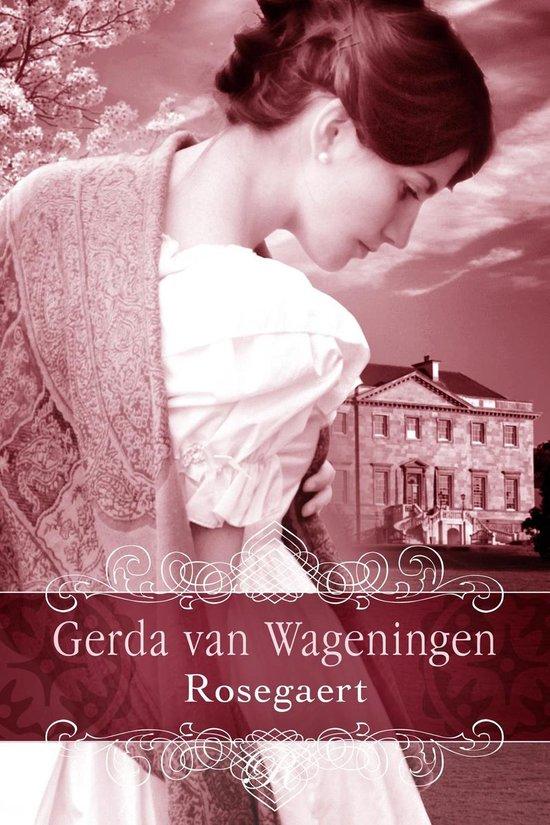 Rosegaert - Gerda van Wageningen |