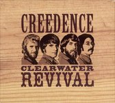 Creedence Clearwater Revival (Box)