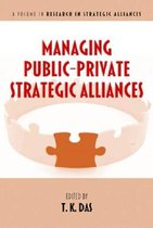 Managing Public-Private Strategic Alliances