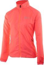Rogelli Joy Running  Sportjas - Maat M  - Vrouwen - roze