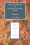 Memoirs of the Life of Sir Walter Scott, Bart