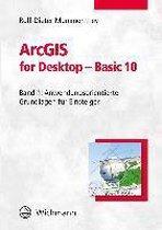 ArcGIS for Desktop - Basic 10.X