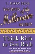 Afbeelding van Secrets of the Millionaire Mind