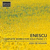 Complete Wors For Solo Piano 1