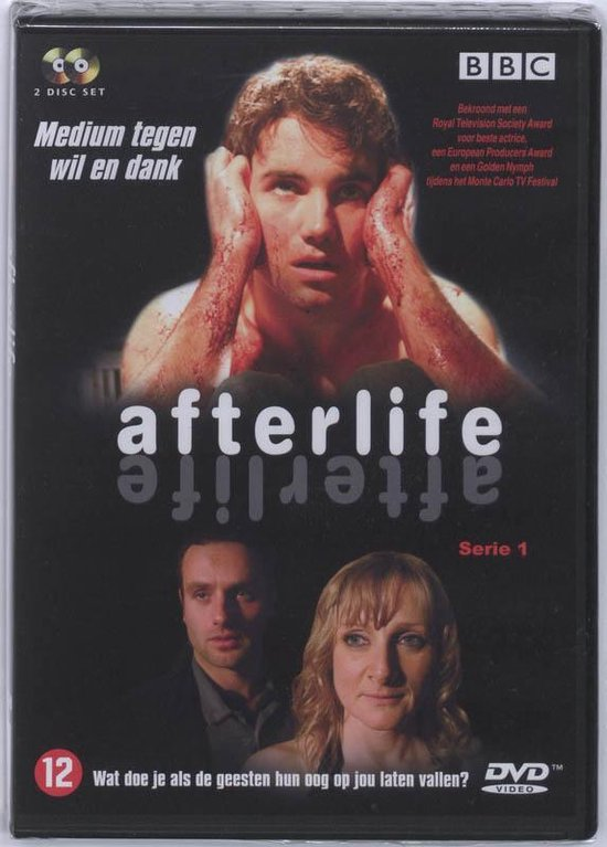 Cover van de film 'Afterlife'