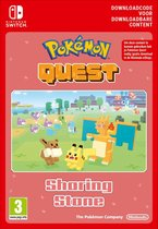 Pokemon Quest Sharing Stone add-on - Nintendo Switch