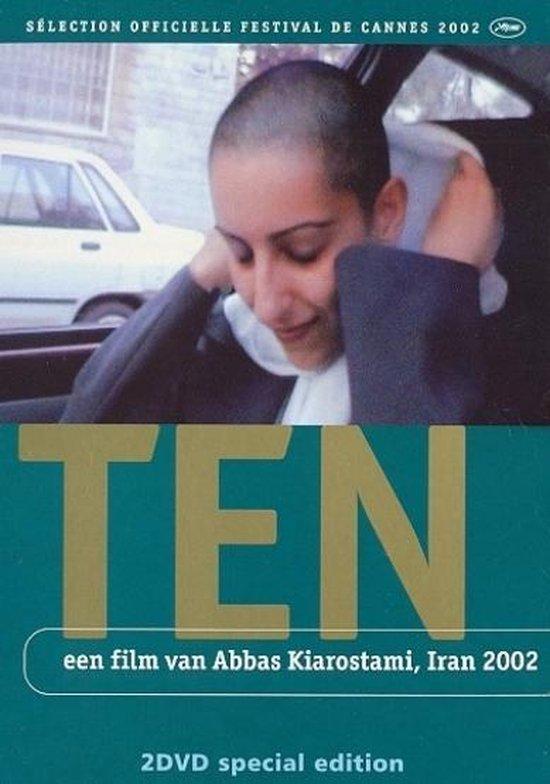 Cover van de film 'Ten'