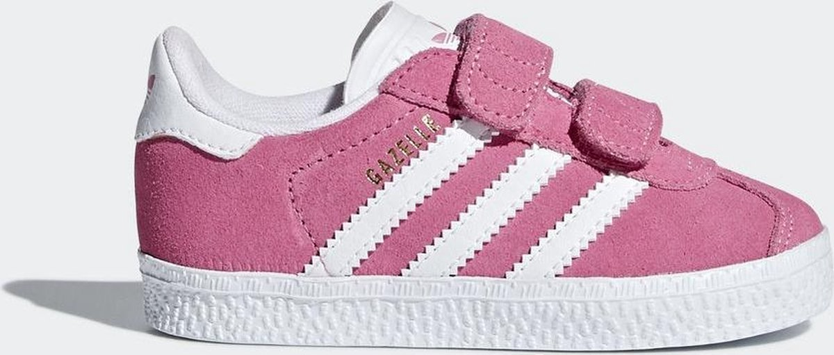 adidas gazelle kinder pink