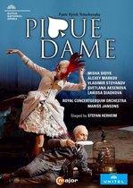 Pique Dame Amsterdam 2016