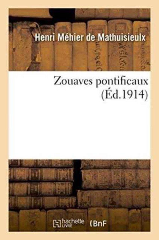 Zouaves pontificaux