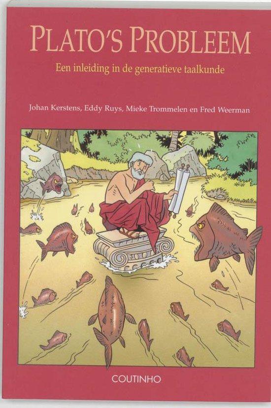 Plato's probleem - J. Kerstens |