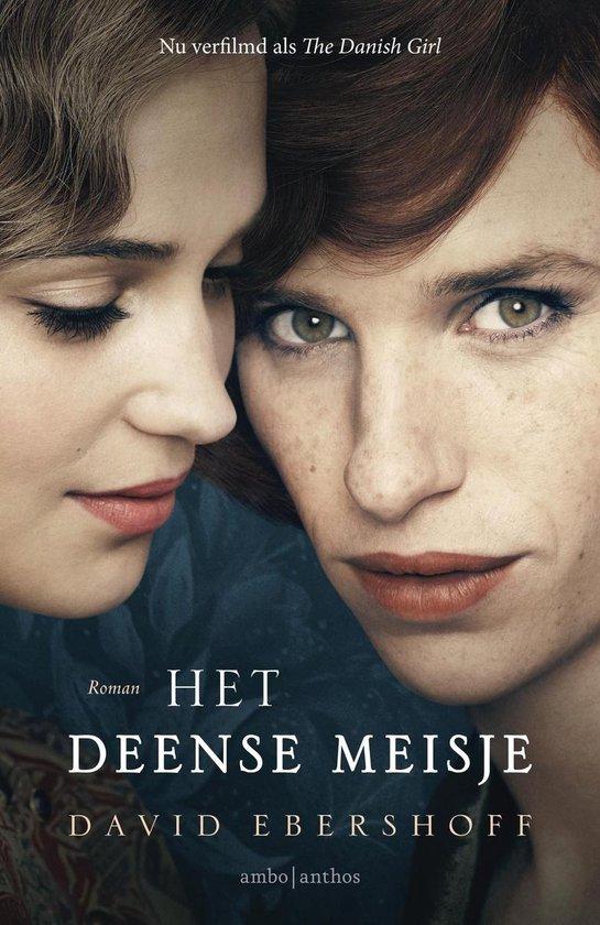Het Deense meisje - David Ebershoff |