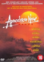 Apocalypse Now-Redux