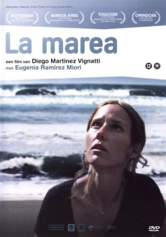 Cover van de film 'La Marea'