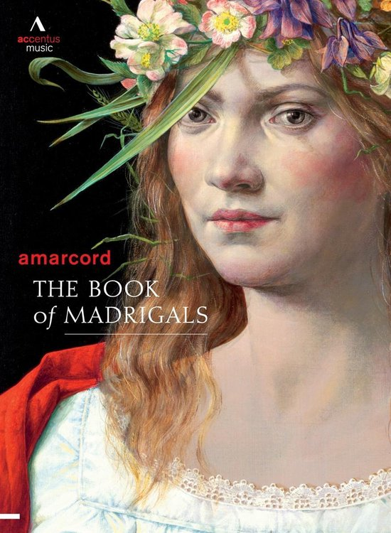 Amarcord: Book Of Madrigals