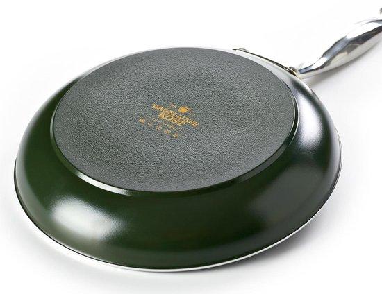 Dagelijkse Kost Keramische Koekenpannenset - Ø20 + Ø28 cm - Inductie