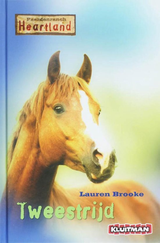 Tweestrijd - Lauren Brooke pdf epub