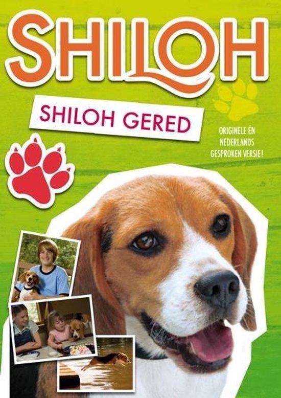 Cover van de film 'Shiloh 3 - Shiloh Gered'