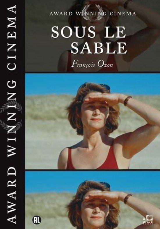 Cover van de film 'Sous Le Sable'