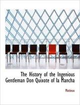 The Ingenious Gentleman Don Quixote of La Mancha, Volume IV or IV
