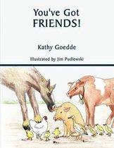 You've Got Friends!