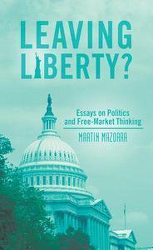 Leaving Liberty?