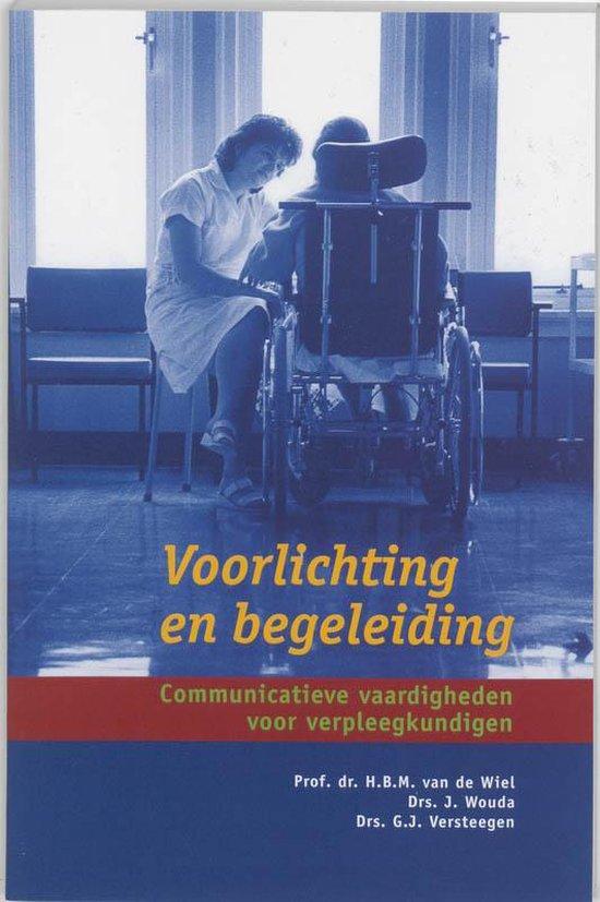 Voorlichting en begeleiding - H.B.M. Van De Wiel   Fthsonline.com