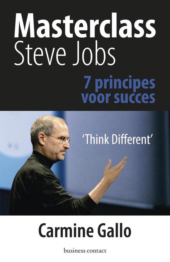 Masterclass Steve Jobs - Carmine Gallo   Fthsonline.com