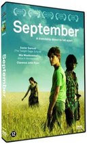 Speelfilm - September (2007)