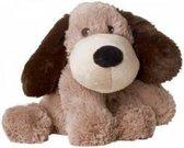 Warmies Bruine Hond