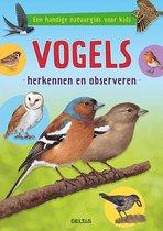 Vogels herkennen en observeren