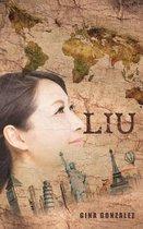 Boek cover Liu van Gina Gonzalez