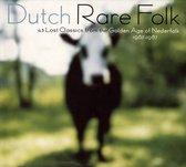Dutch Rare Folk