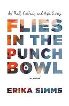 Flies in the Punch Bowl