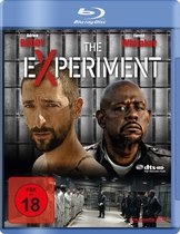The Experiment (2010) (Blu-ray)
