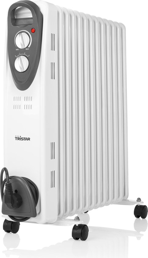 Tristar Electric heater (Oil filled radiator) KA-5093