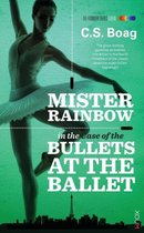 The Case of the Bullets at the Ballet
